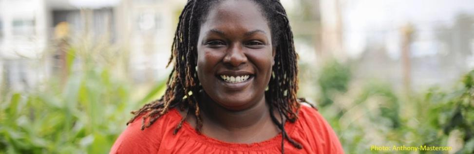 Ms. Kelly Carlisle, Executive Director of Acta Non Verba and Saybrook Presidential Fellow