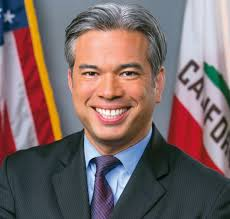 California Assemblymember, Rob Bonta, Oakland-Alameda, California