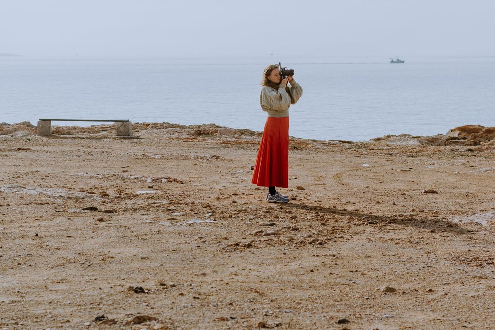 Aegina, Greece -