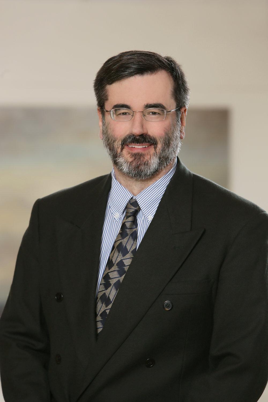 Steve C. Morasch - Shareholder