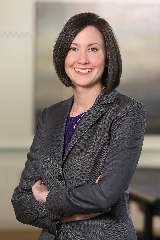 Erin C. Lambley - Associate