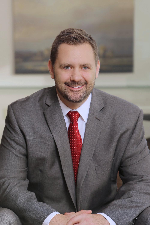 Marshall K. Stagg - Shareholder
