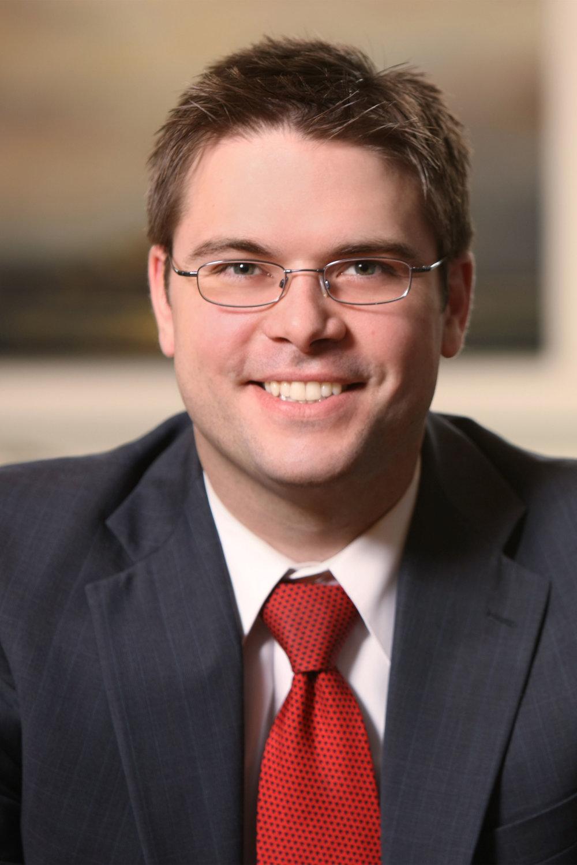 Roy D. Pyatt - Shareholder