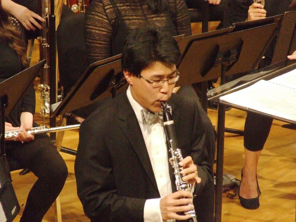 Photo credit: University of Oklahoma School of Music