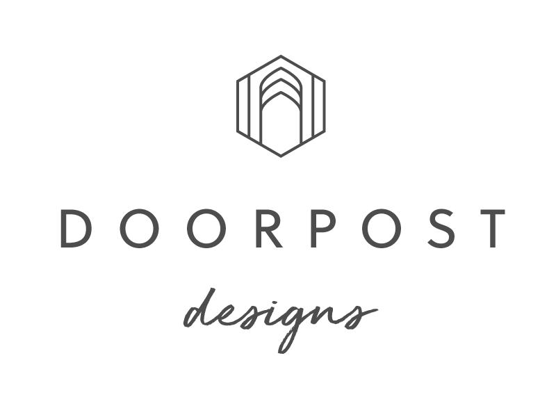 Image result for doorpost designs logo