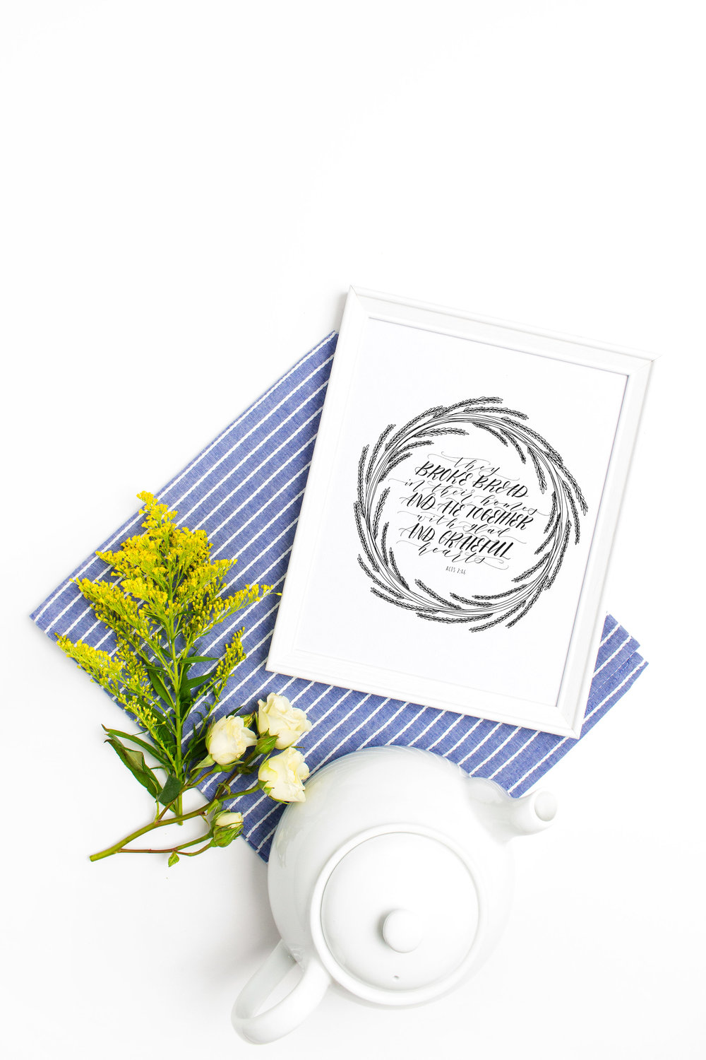 Copy of Printable Design (Available in store)