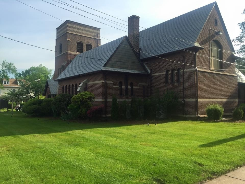 St. Luke's Episcopal Church in Roselle, NJ