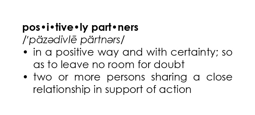 positively-partners-definition