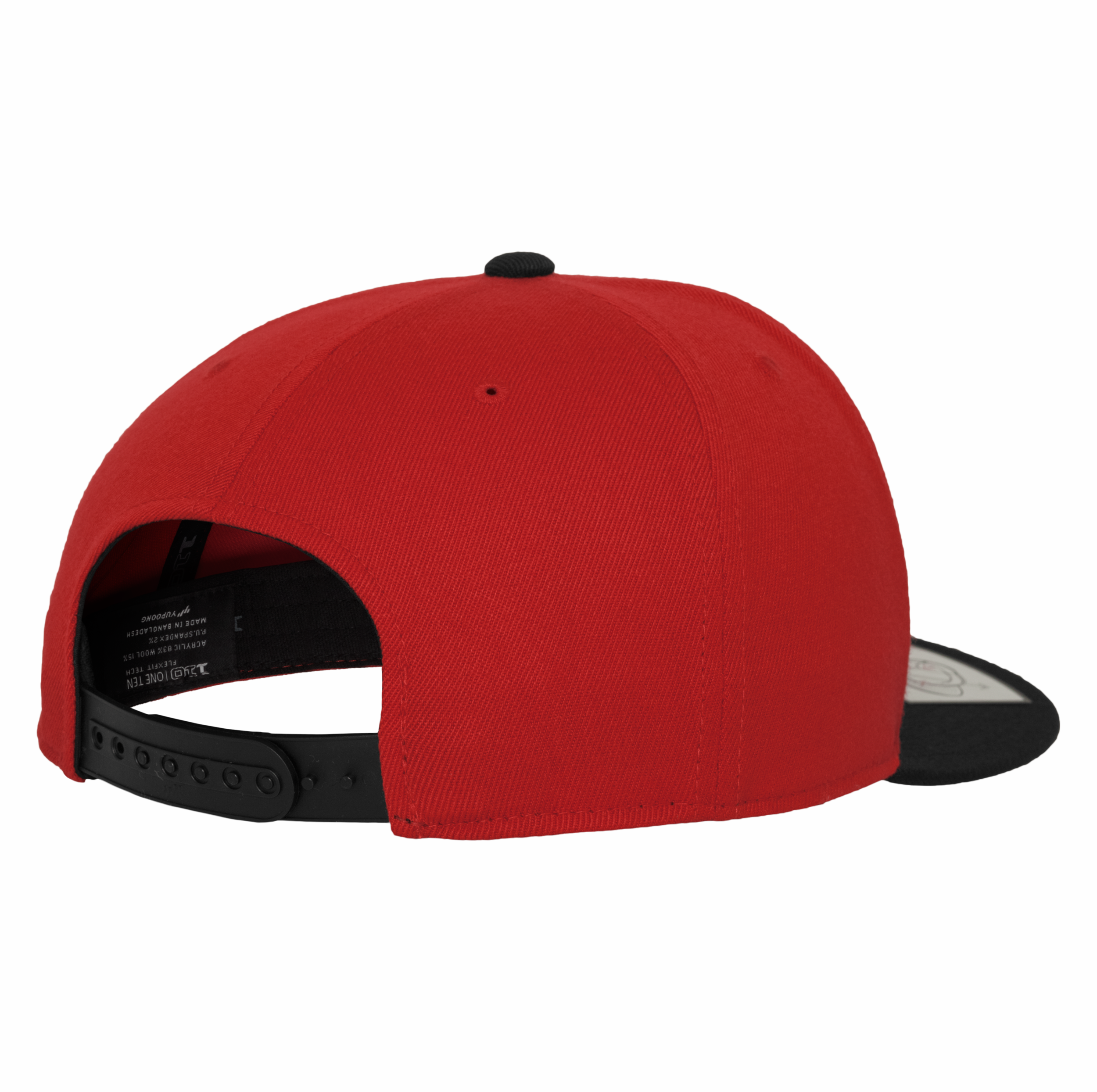8bdc3797c84d2 110 Fitted Snapback - — Berlin Snapbacks