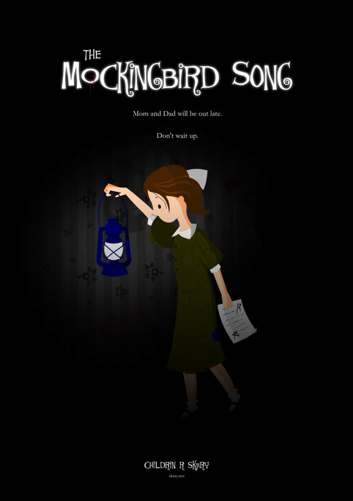 The Mockingbird Song