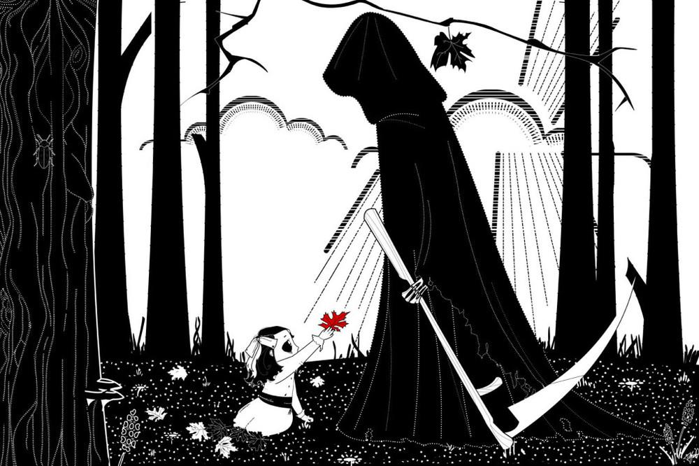 Death & Elsie