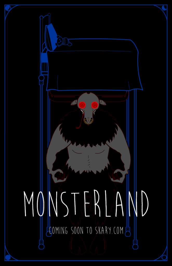 monsterland-promo