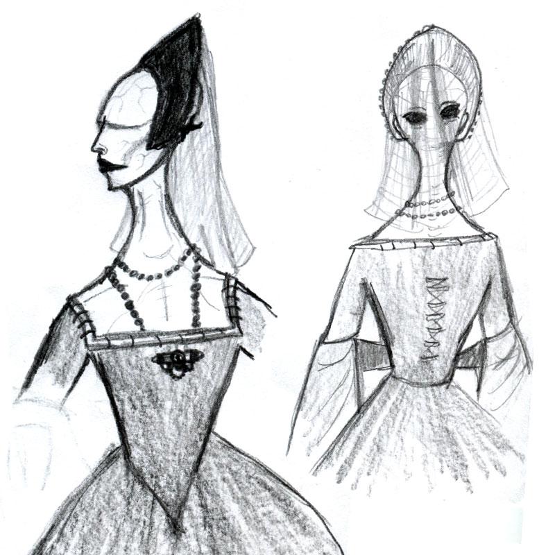 sketch-queen