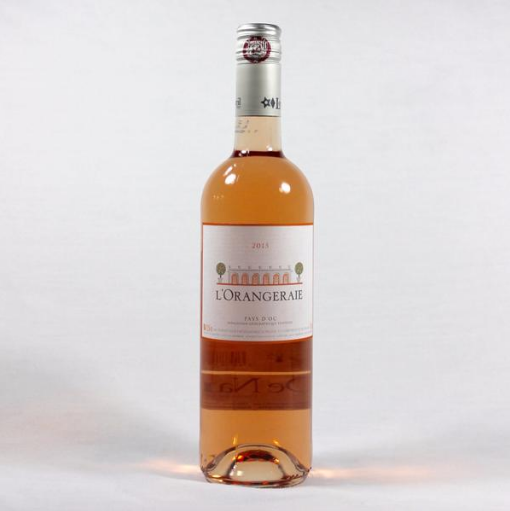 Lorgeril L'Orangerai Rose