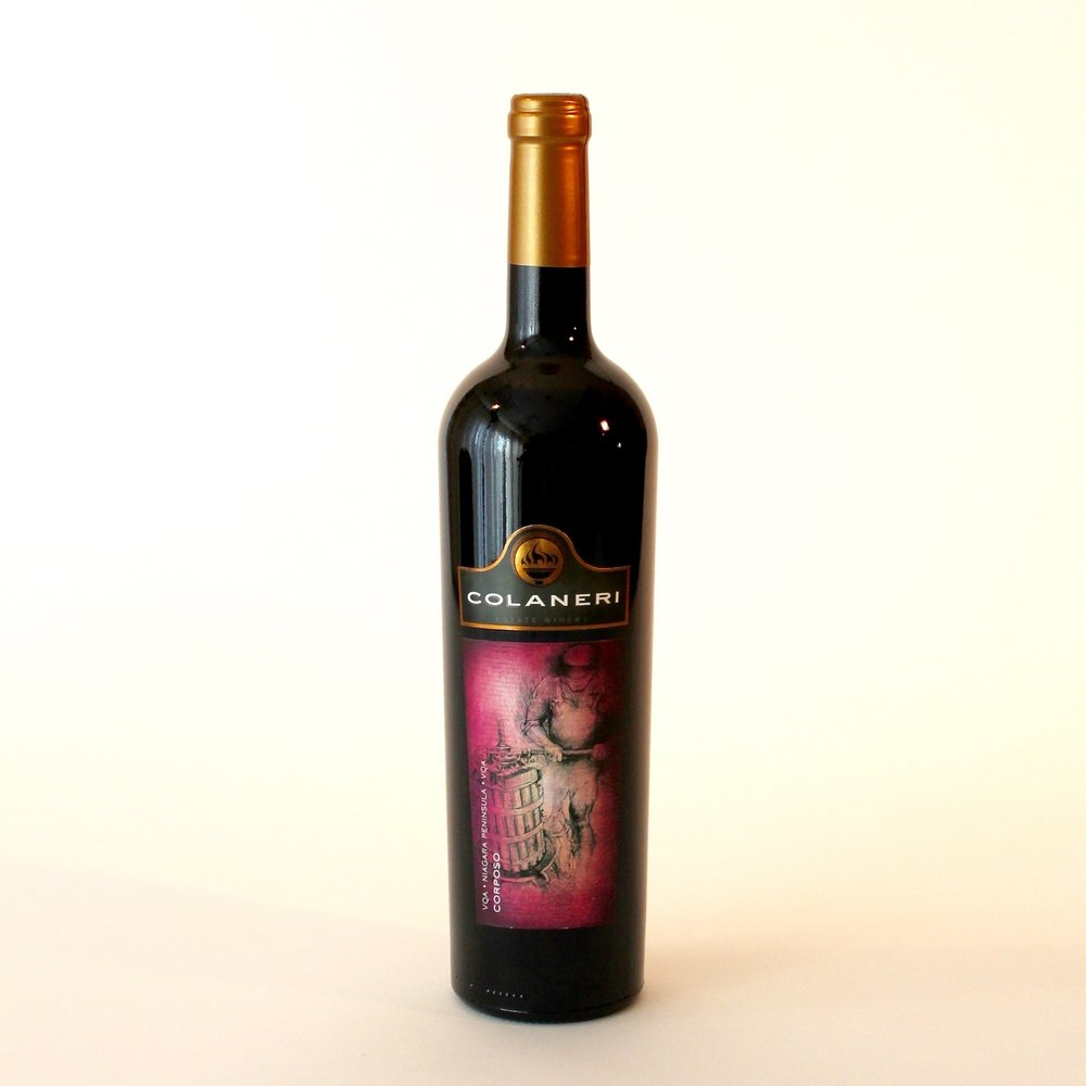 Colaneri Corposo Red Blend