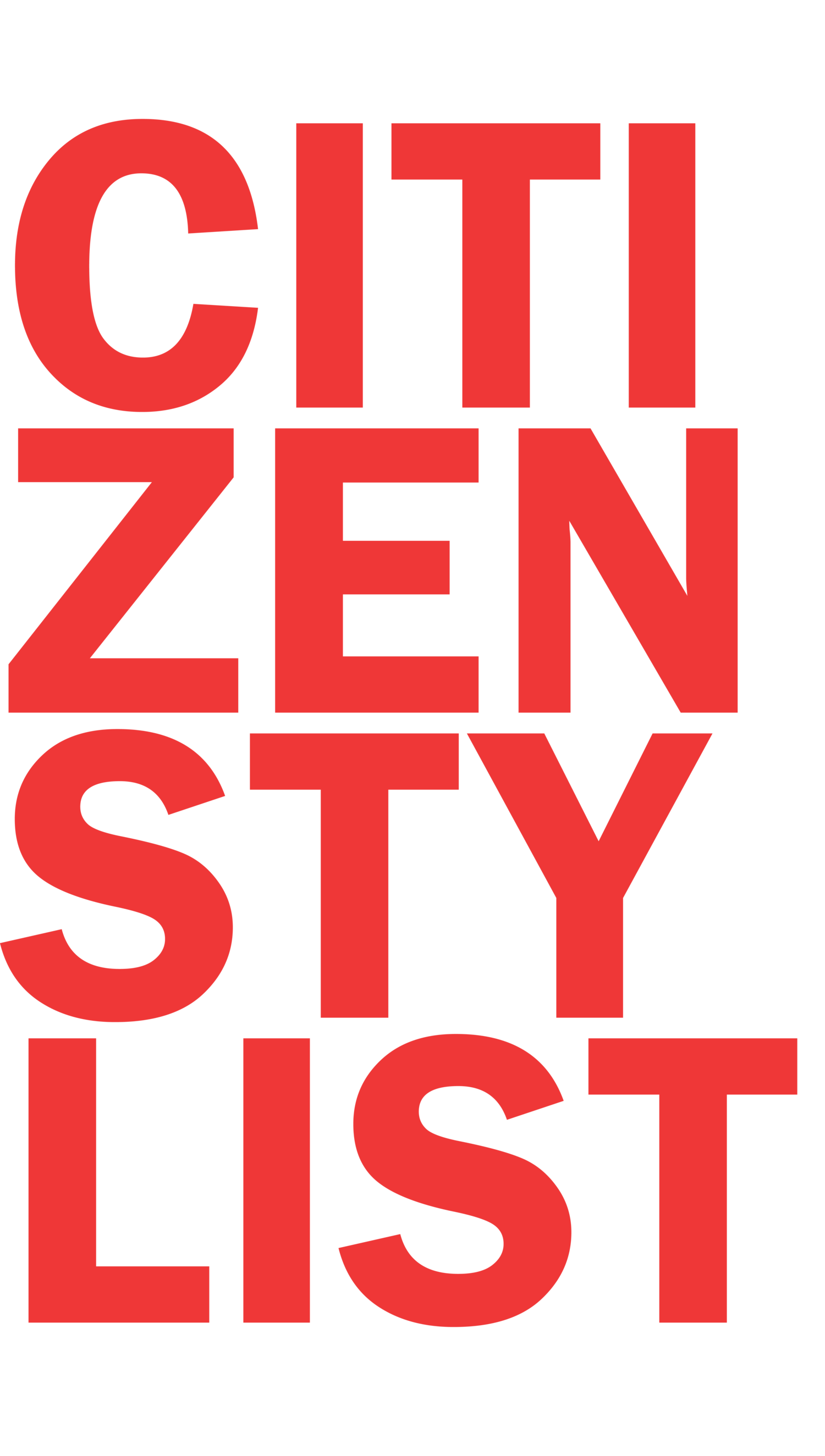 Citizen Stylist