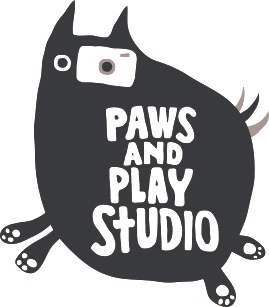 Paws and Play Studio