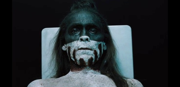 """""""Kiksuya"""" Westworld, HBO"""