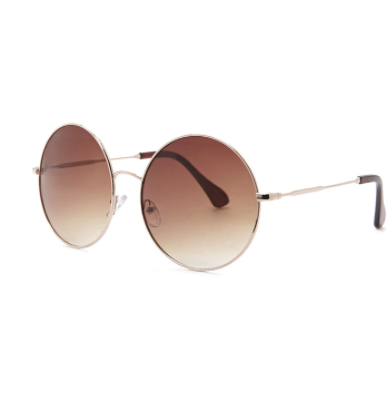 Forever 21 Round Ombre Sunglasses $5.90
