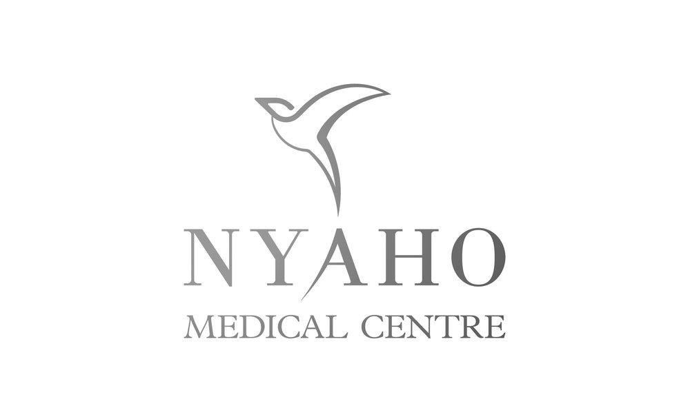 Nyaho Medical Centre