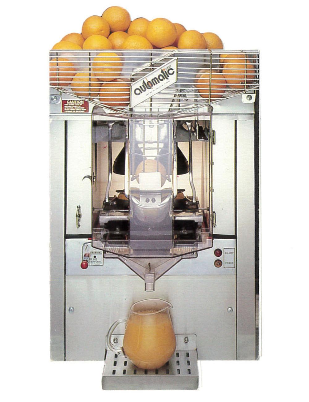 Automatic® W46