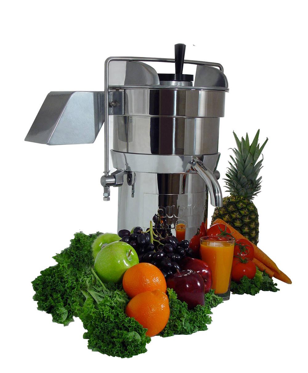 Automatic Juicer ® V8