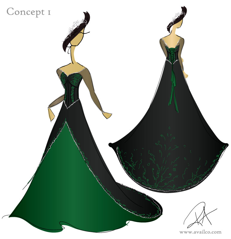 Elizabeth-Plascak-Poison-Ivy-Dress-Sketches-001.jpg
