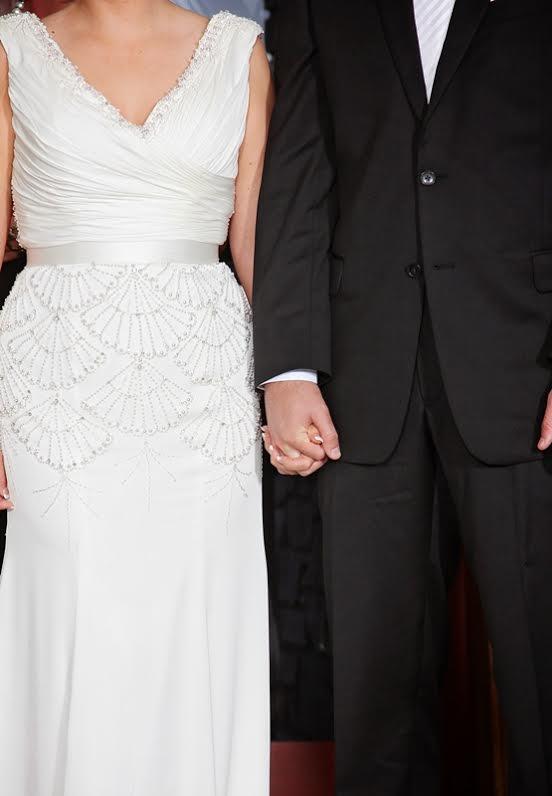 Evanston wedding dress