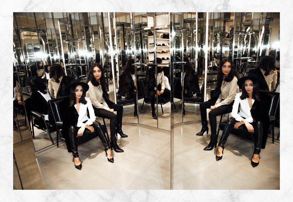 New York it Girls Home Header
