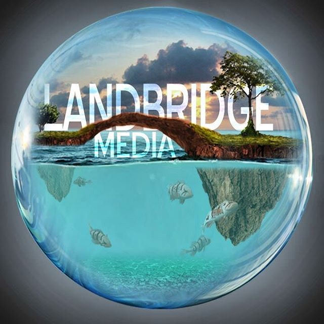-LANDBRIDGE MEDIA- . . #landbridgemedia #landbridge #backinaction #staytuned #photoshop #photomanipulation