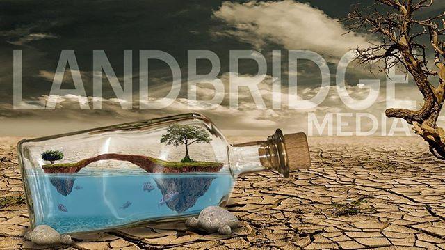 -LANDBRIDGE MEDIA- . . #landbridge #landbridgemedia #newworkcomingsoon