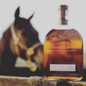 Woodford Reserve Distillery is located in the heart of horse country in Woodford County, Kentucky