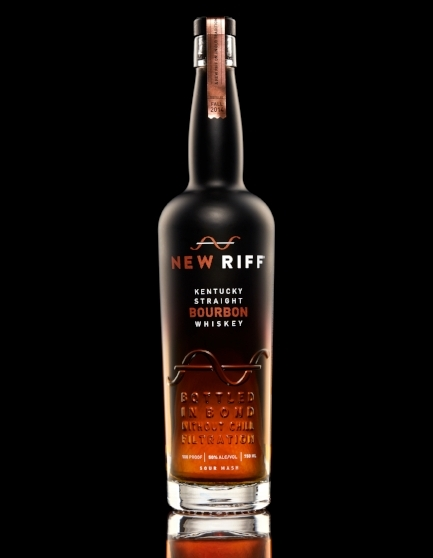 "New Riff Distilling of Newport, KY, has released its first distilled bourbon, which the distillery describes as a ""sensorial symphony"" of flavors. (Photo: New Riff Distilling)"