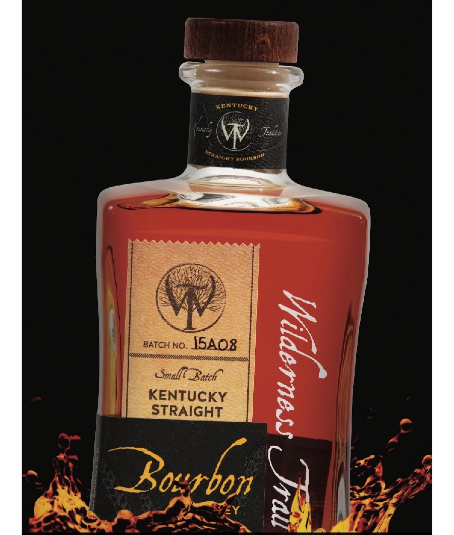 Wilderness Trail Distillery will release its latest small batch bourbon next month (Credit: Wilderness Trail Distillery)