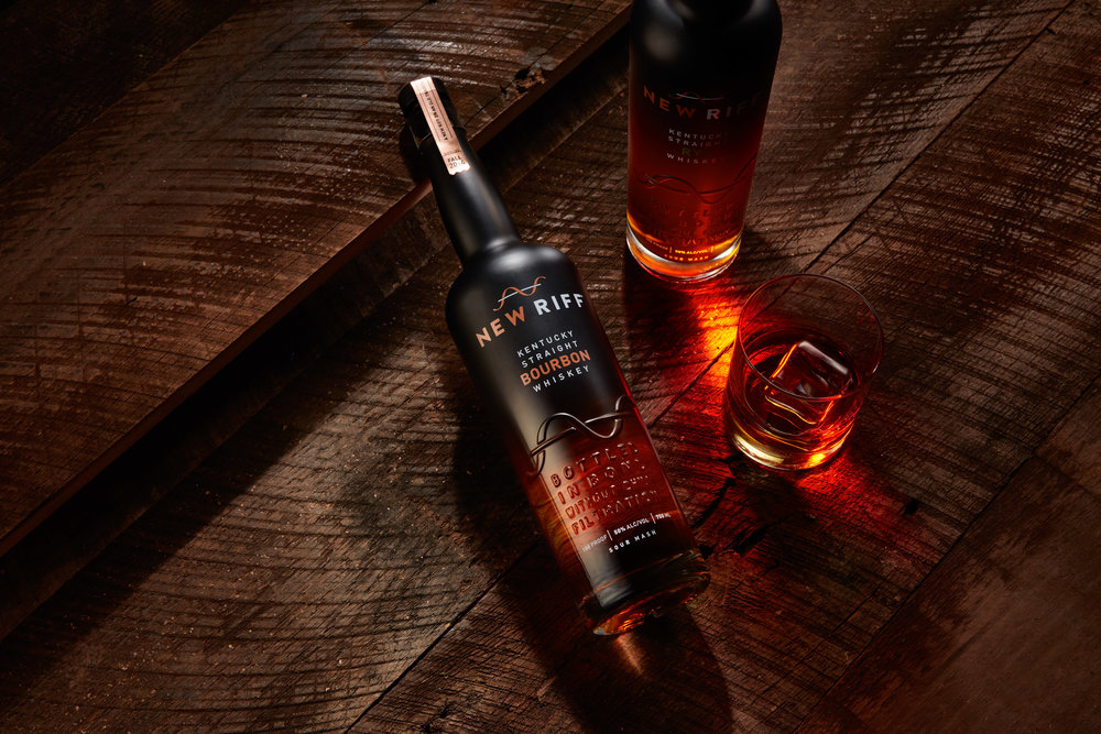 New Riff Distilling won five Double Golds at the San Francisco World Spirits Competition. (Photo: New Riff Distilling)