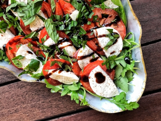 Fresh Salads - Whether it is a Caprese, Caesar, or Build-Your-Own, Newport Pizza Co can create a custom salad offering to satisfy any taste.