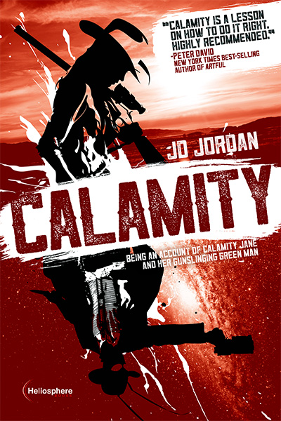 Download Calamity's cover