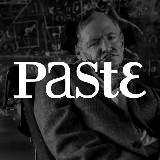 Pop Culture   STEPHEN HAWKING, THE SCI-FI UNIVERSE AND EVERYTHING