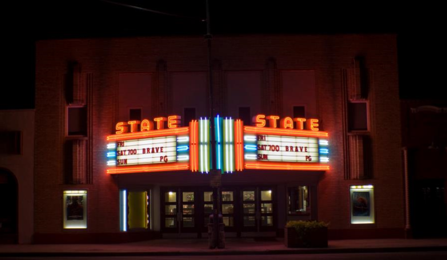 State Theatre | Facebook Page