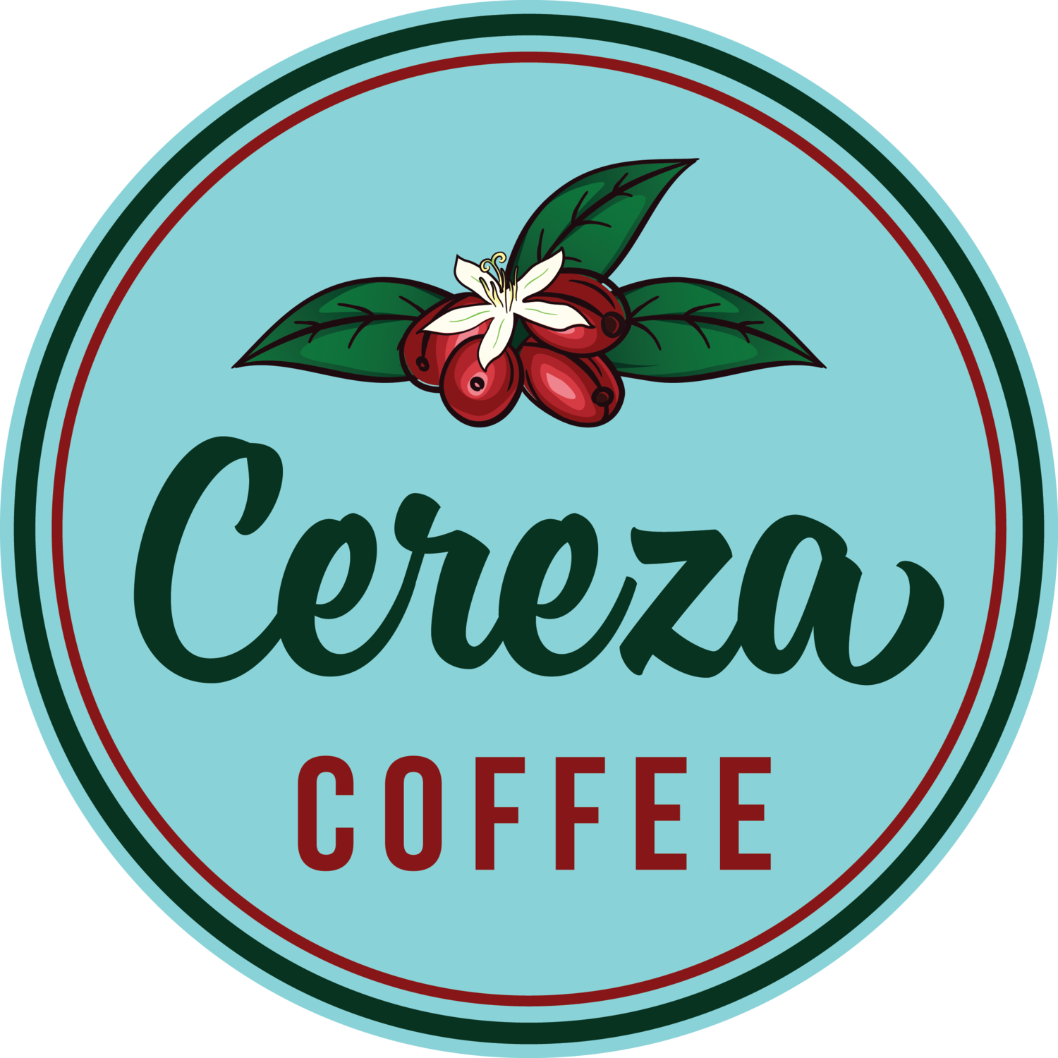 Cereza Coffee