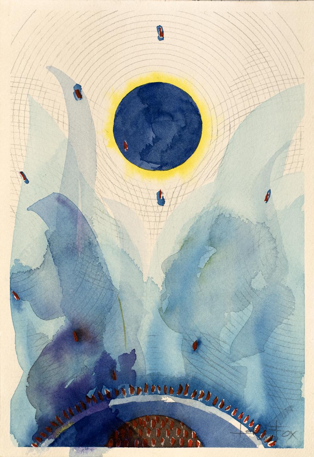 Blue Universe, 2017