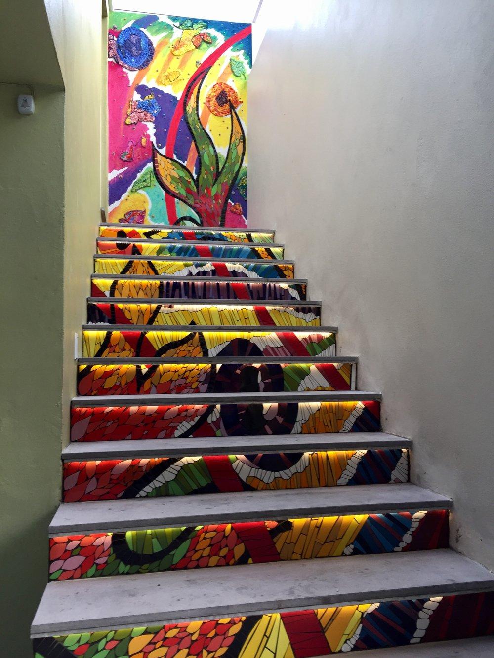 Mosaika Escola de Arte