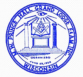 MOST WORSHIPFUL PRINCE HALL GRAND LODGE F. & A. M. OF WISCONSIN, INC