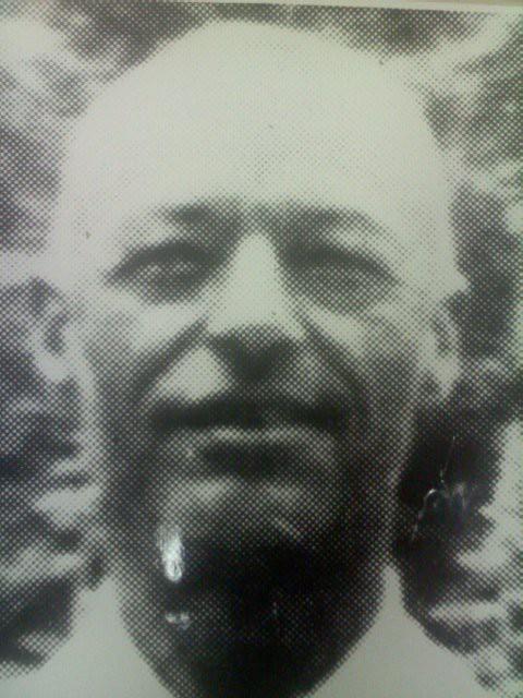 Joseph Gentry, #2 [1940-1945]