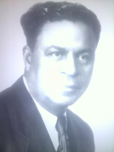 L. Peterson, #3 [1930-1936]