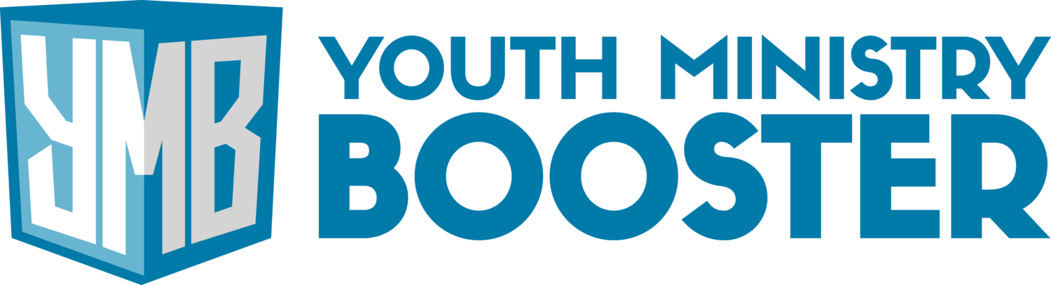 Youth Ministry Booster