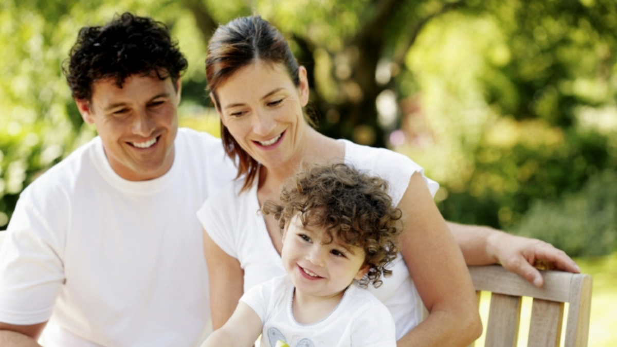 Ten simple rules for dating my son