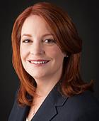 Alison Brunner,<br>CEO