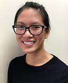 Nora Chung,<br>Senior Social Worker