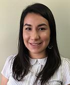 Nadia Vargas,<br>Intake Specialist</br>